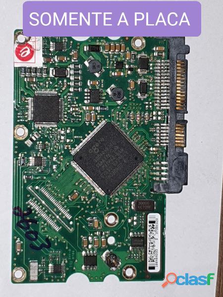 Placa HD 750 Gb St3750640ns   Fw: 3.aeg   Cod 2603b 1