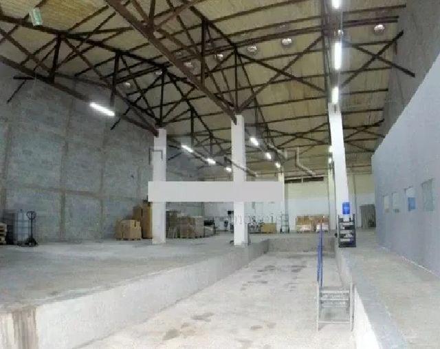 Galpão/depósito/armazém para aluguel com 500 metros