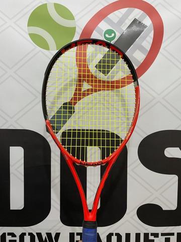 Raquete de tênis head radical lite youtek