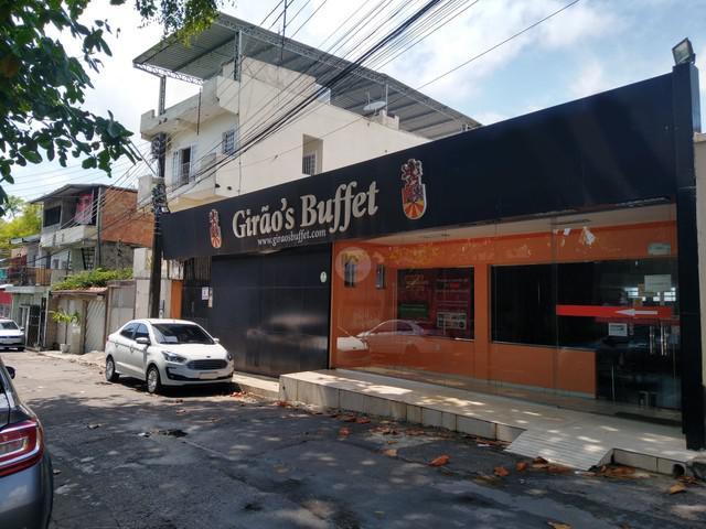 Restaurante para alugar no bairro adrianópolis, próximo a
