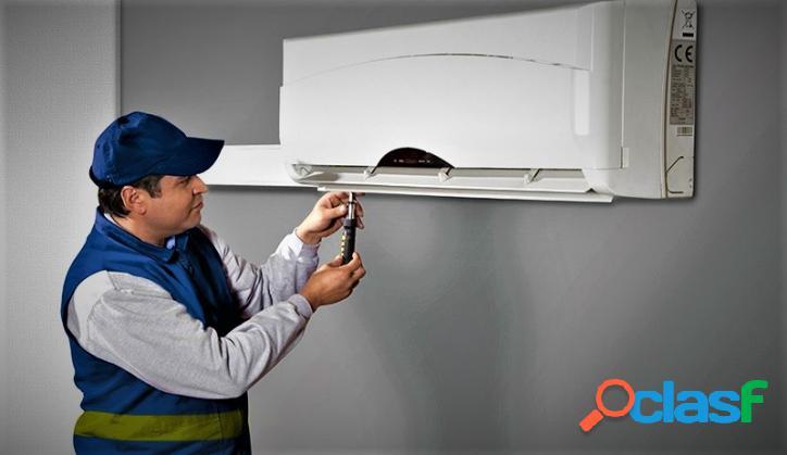 Mrs negócios vende - assist. técnica/venda - ar condicionado - poa/rs