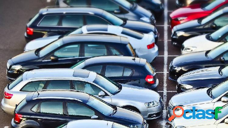 Mrs negócios - estacionamento + lavagem à venda - zona norte de poa/rs