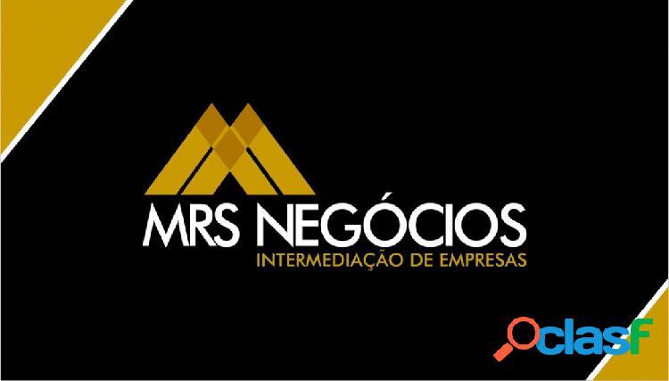 Mrs negócios - loja de móveis + imóvel à venda - zona norte de poa/rs