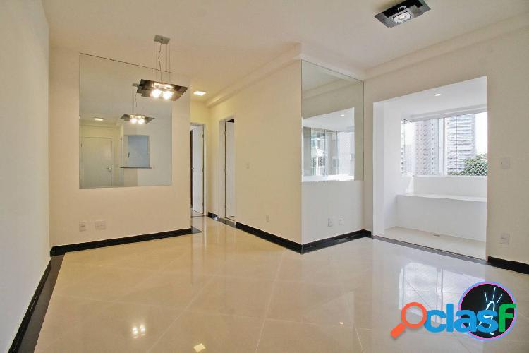 Apartamento venda 2dorm, suíte, 1 vaga, lazer completo em v romana. $730mil