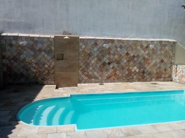 Cabo frio peró piscina e churrasqueira !!!!!!