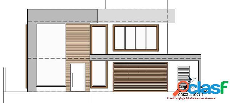Casa no Residencial Alphaville 1