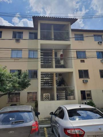 Apartamento campo grande 2 qts 500 reais