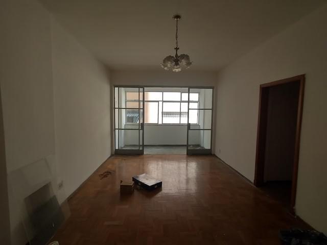Belo horizonte - apartamento padrã£o - centro