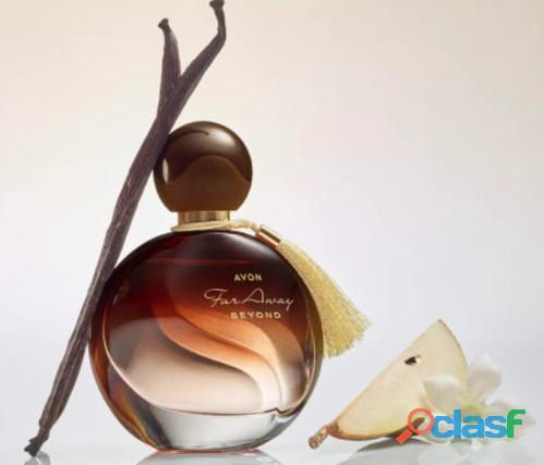 Far Away Beyond Deo Parfum 50ml | Avon 517572