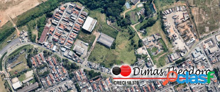 Vende área 15.000 m² - atras do aeroporto de guarulhos sp