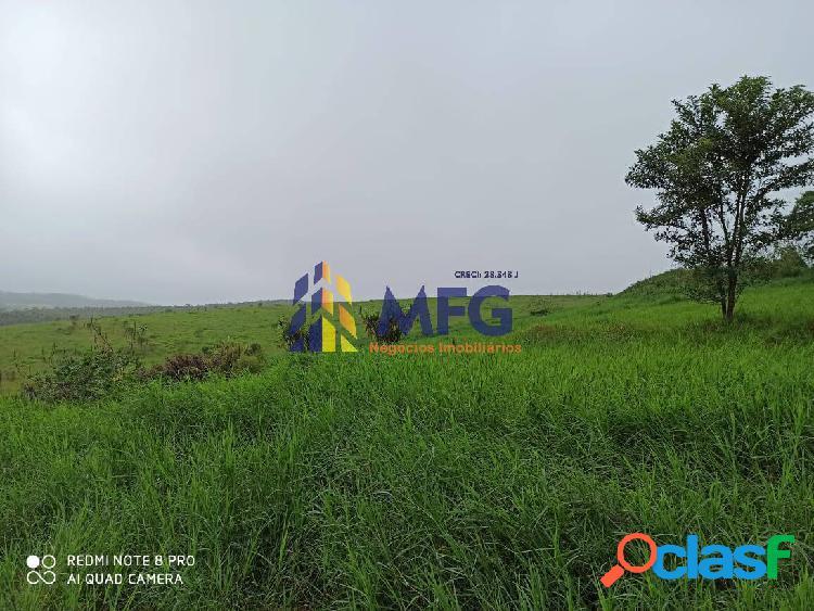Excelente fazenda na região de são miguel arcanjo - sp.