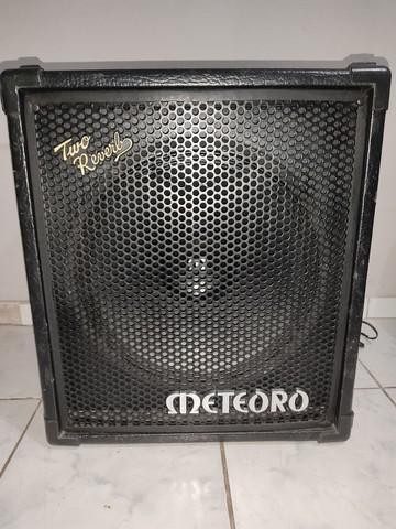 Amplificador meteoro qx-200