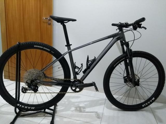 Bike scott scale 965 2021