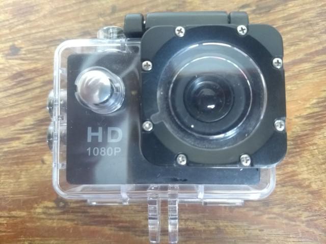 Câmera de ação sports cam full hd 1080p