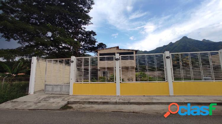Casa en venta en as morochas san diego 1250 metros