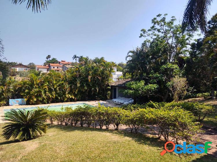 Casa à venda no Condomínio Vale do Itamaracá Valinhos, S.P.