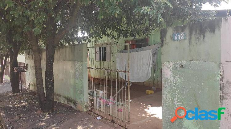 Casa no bairro bela vista em sorriso mt