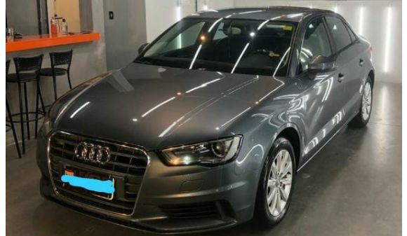 Audi a3 sedan 1.4 1.4/ attra. 16v tb fsi s-tronic 15/15