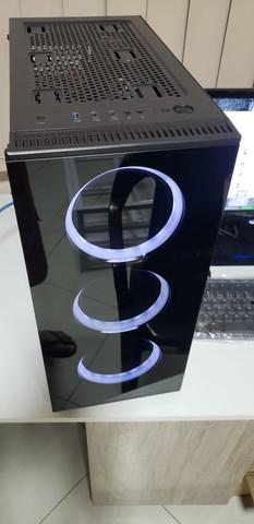 Pc gamer athlon 200ge/asus prime a320/ ram 8 gb