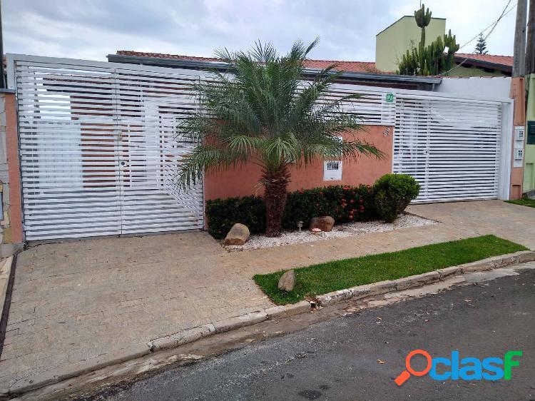 Casa no Parque Jatibaia - Sousas
