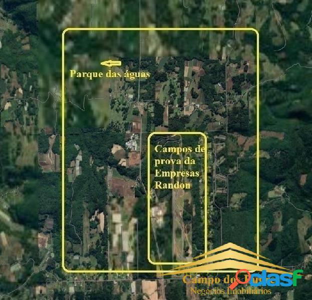 09 Hectares - Excelente área de terras em Farroupilha