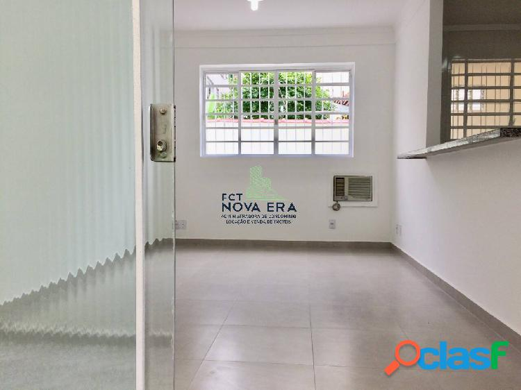 Apartamento Térreo - Embaré - Santos/SP