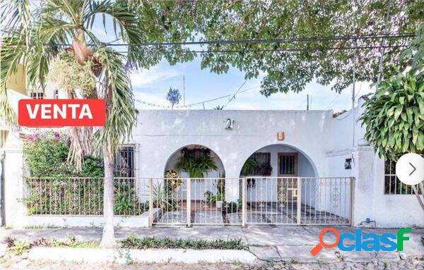 HERMOSA RESIDENCIA EN VENTA EN COLONIA SAN PABLO COLIMA