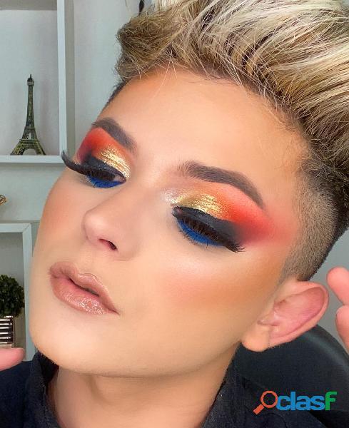 Curso Maquiagem Perfeita PRO