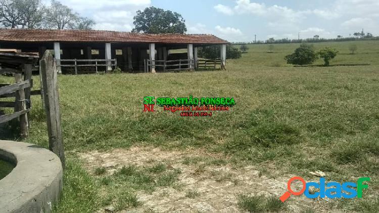 Bela fazenda no Vale do Paraíba 411 hectares